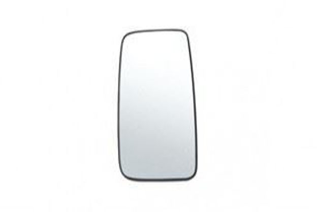 Vetro specchio destro per Man TGA