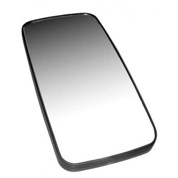 Vetro specchio per Renault Premium riscaldato 380x190x35mm