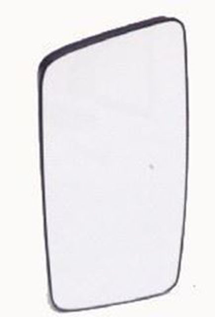Vetro specchio termico Volvo FL7/FL10
