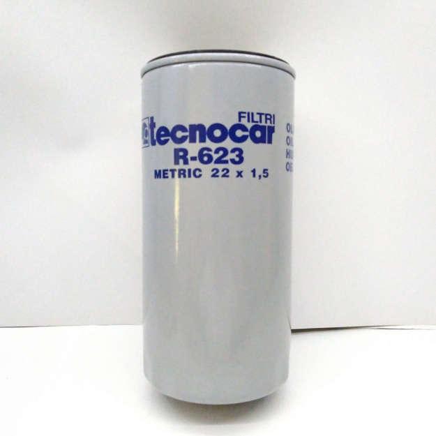 Filtro olio tecnocar R623