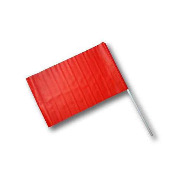 Bandiera segnaletica da cantiere